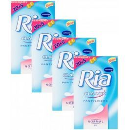Ria Slip Classic Normal 4x25 ks