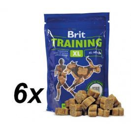 Brit Training Snack XL 6 x 500g