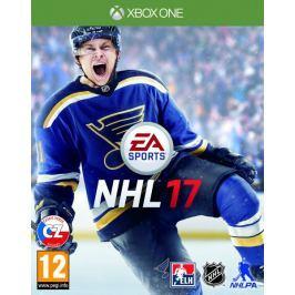EA Sports NHL 17 / Xbox One