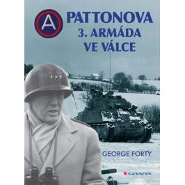 Forty George: Pattonova 3. armáda ve válce