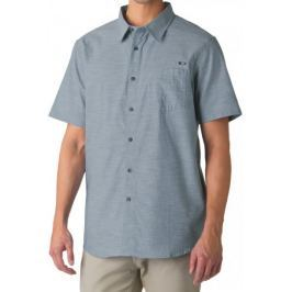 Oakley Uniform Woven Oxford Blue S