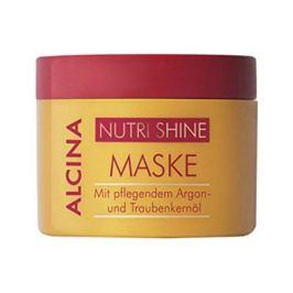 Alcina Maska na poškozené a suché vlasy Nutri Shine (Hair Mask) 200 ml