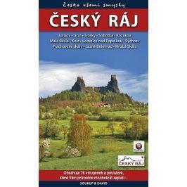 Český ráj - Česko všemi smysly + vstupenky