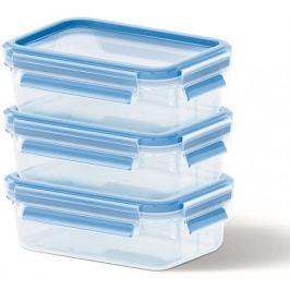 Emsa Sada dóz na potraviny 3x1 l CLIP&CLOSE