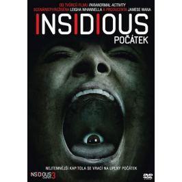 Insidious: Počátek   - DVD