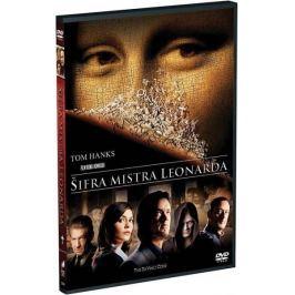 Šifra mistra Leonarda   - DVD