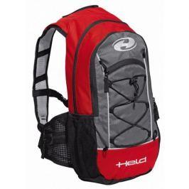 Held batoh  TO-GO (12L) červená/šedá