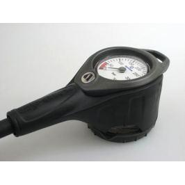 APEKS Manometr APEKS 360 Bar/kompas, šedý/Flexi hadice