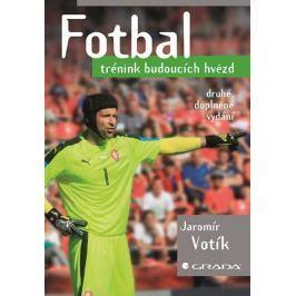 Votík Jaromír: Fotbal - Trénink budoucích hvězd