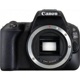 Canon EOS 200D Body (2250C001)