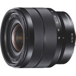 Sony 10-18 mm F4 (SEL1018)