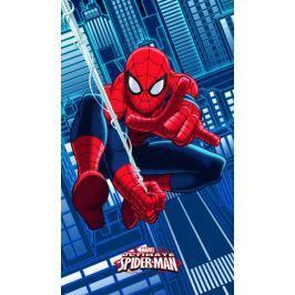 CTI Osuška Spider Man Jump 70x120 cm