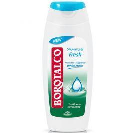 Borotalco Sprchový gel Fresh 250 ml