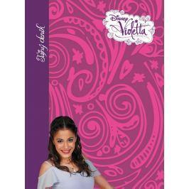 Disney Walt: Violetta - Tajný deník