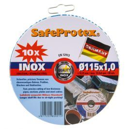 Diewe 115 mm Safeprotex - dóza 10 ks