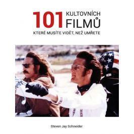 Schneider Steven Jay: 101 kultovních filmů, které musíte vidět než umřete