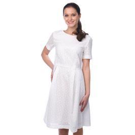 Gant dámské šaty 32 bílá
