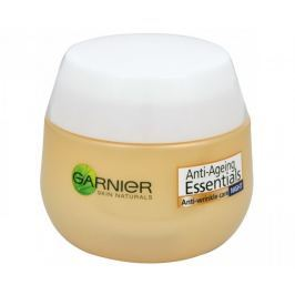 Garnier Multiaktivní noční krém proti vráskám Essentials 35+ (Anti-Wrinkle Care Night) 50 ml