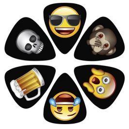 Perris Leathers Emoji Picks X Trsátka