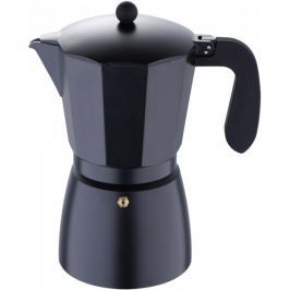 BERGNER Kávovar na 12 šálků černý