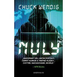 Wendig Chuck: Nuly