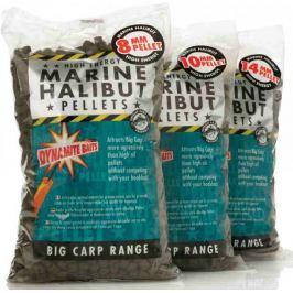 Dynamite Baits marine halibut pellets 900 g 4 mm