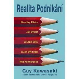 Kawasaki Guy: Realita podnikání