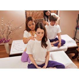 Poukaz Allegria - thajská masáž pro dva Karlovy Vary