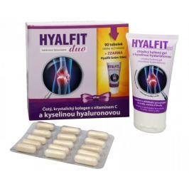 Dacom Pharma Hyalfit DUO 90 tob. + Hyalfit krém 50 ml ZDARMA