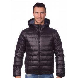 Pepe Jeans pánská bunda Galdor L černá