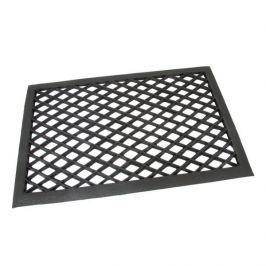 FLOMAT Gumová vstupní rohož Simple - 60 x 40 x 1 cm