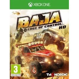 BAJA: Edge of Control HD (XONE)