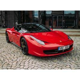 Poukaz Allegria - jízda ve Ferrari 458 Italia - 30 minut Brno