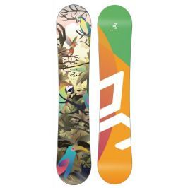 BEANY SNOWBOARD BIRDIE - 90