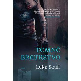 Scull Luke: Temné bratrstvo