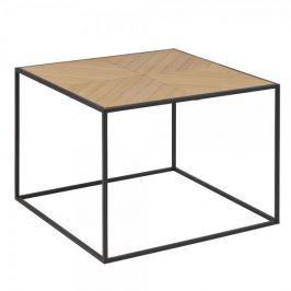 Design Scandinavia Konferenční stolek Kortez, 60 cm