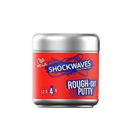 Wella Vlasová pasta Shockwaves (Rough-Cut Putty) 150 ml