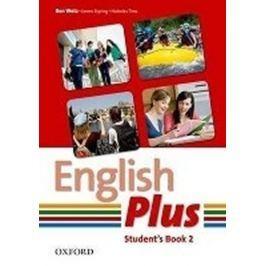 Wetz Ben: English Plus 2 Student´s Book