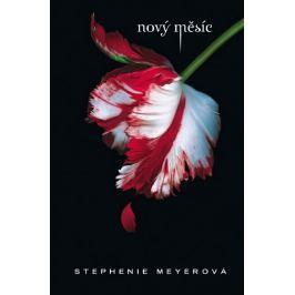Meyerová Stephenie: Nový měsíc - 2.díl