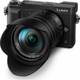 Panasonic Lumix DMC-GX80 + 14-140 mm Black (DMC-GX80HEGK)