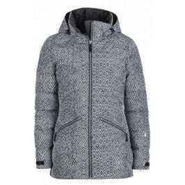 Marmot Wm's Val D'Sere Jacket Black Spruce S