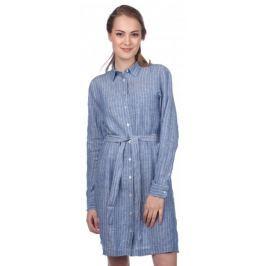 Gant dámské šaty 34 modrá