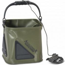 Anaconda Skládací Kbelík Barel Pull Up Bucket 17