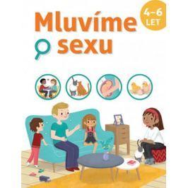Fougére Isabelle, Citron Coline: Mluvíme o sexu 4/6 let