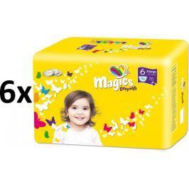 Magics Easysoft XL (+16kg) Megapack - 216ks