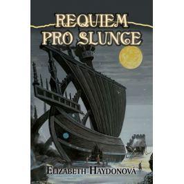Haydonová Elizabeth: Requiem pro slunce