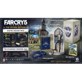 Ubisoft Far Cry 5 - The Father Edition / PS4