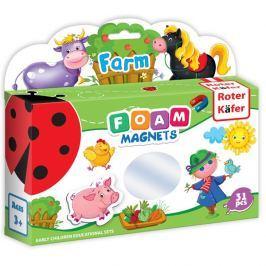 Lamps Pěnové magnety Farma