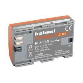 Hähnel LP-E6N pro Canon