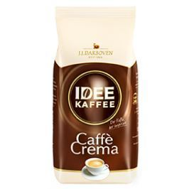 Idee Kaffee Classic Café Crema 1000g zrnková